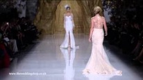 Pronovias Fashion Show 2014 ~ First Love