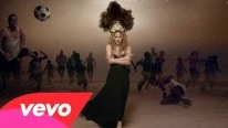 Shakira Ft Carlinhos Brown - La La La