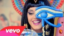 Katy Perry Ft Juicy J - Dark Horse