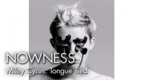 Miley Cyrus - Tongue Tied