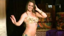 Belly Dance - Rahel