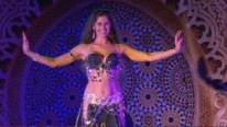 Sadie Belly Dance - Festival 2013