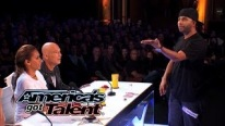 Smoothini - America's Got Talent 2014