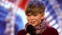 Ronan Parke - Britain's Got Talent