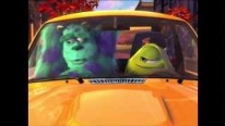 Monsters Inc - Mike's New Car Fandub