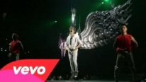 Justin Bieber Ft Ludacris - All Around The World