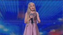 Paris Morgan - Australia's Got Talent