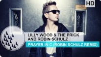 Lilly Wood & The Prick Ft Robin Schulz - Prayer In C