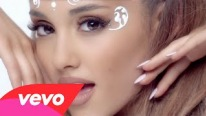 Ariana Grande Ft Zedd - Break Free