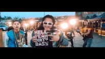 Far East Movement Ft Cover Drive - Turn Up The Love