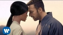 Coldplay Ft Rihanna - Princess Of China