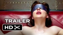 Fifty Shades of Grey Official Trailer (2015)