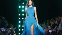 Elie Saab | Spring Summer 2015 - Hq Live Streaming - Full Lenght - Test