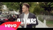 Olly Murs Ft Flo Rida - Troublemaker