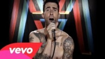 Maroon 5 Ft Christina Aguilera - Moves Like Jagger