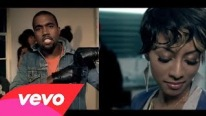 Keri Hilson Ft Kanye West, Ne-Yo - Knock You Down