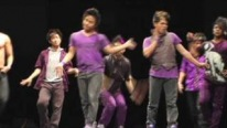 Quest Crew Dans Performansı
