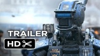 Chappie - Official Trailer 2015 Fragmanı