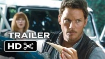Jurassic World - Official Trailer 2015 Fragmanı