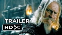 Seventh Son - Official Trailer 2015 Fragmanı