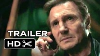 Taken 3 - Official Trailer 2015 Fragmanı