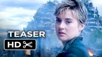 Insurgent - Official Teaser Trailer 2015 Fragmanı