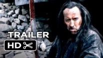 Outcast - Official Trailer 2015 Fragmanı