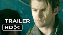 Blackhat - Official Trailer 2015 Fragmanı