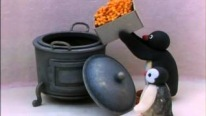 Pingu As A Chef
