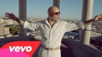 Pitbull Ft Shakira - Get It Started