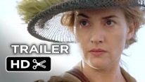 A Little Chaos - Official Trailer 2015 Fragmanı