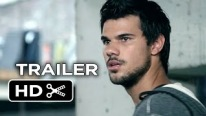 Tracers - Official Trailer 2015 Fragmanı