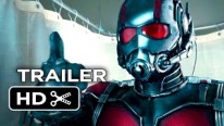 Ant-Man - Official Teaser Trailer 2015 Fragmanı