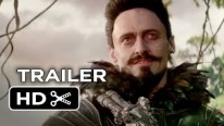 Pan - Official Trailer 2015 Fragmanı