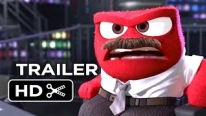 Inside Out - Official Trailer 2015 Fragmanı