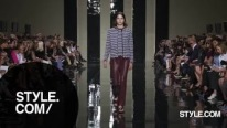 Christopher Kane - 2015 İlkbahar Ready-to-Wear Koleksiyonu