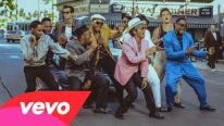 Mark Ronson Ft Bruno Mars - Uptown Funk