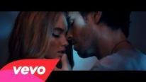 Enrique Iglesias Ft Sammy Adams - Finally Found You