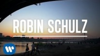 Robin Schulz Ft Jasmine Thompson - Sun Goes Down
