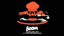 Major Lazer & MOTi - Boom