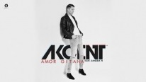 Akcent Ft Sandra N - Amor Gitana
